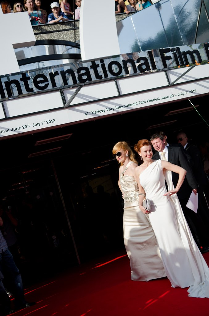 The 47th international film festival karlovy vary is here karlovy up to date information from the international film festival in karlovy vary is available at kviff fandeluxe Choice Image