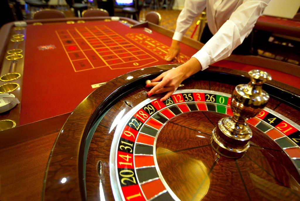 валерий юсупов проиграл в казино