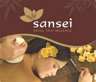 Sansei Royal Thai Massage